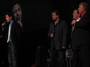 Gaither Vocal Band in concert