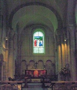 Photo of The Epiphany Chapel - Winchester Cathedral, taken by Jim Linwood