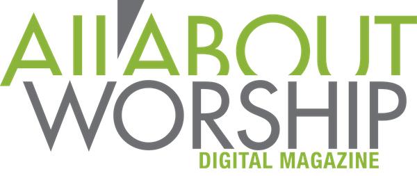 All About Worship digital magazine logo