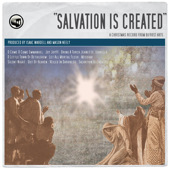 "Like Christmas music? Check out ""Salvation Is Created"" by Bifrost Arts on iTunes"