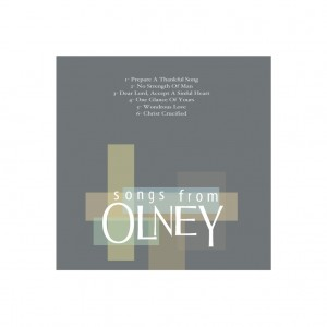 Songs From Olney