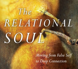 The Relational Soul book cover