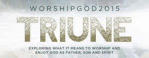 WorshipGodTriune