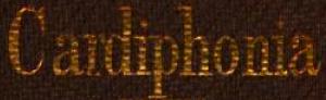 Logo for Bruce Benedict's Cardiphonia (cardiphonia.org)