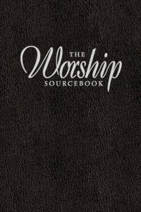 The Worship Sourcebook book cover